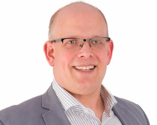 Markus Sandmann, 1. Vorsitzender