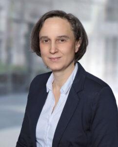Ruth Hellmann
